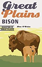 Image of Great Plains Bison by Dan. Brand catalog list of Bison Books.