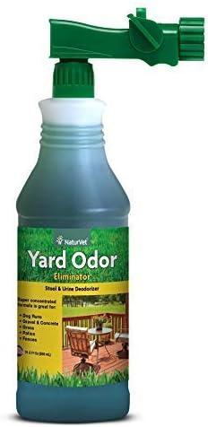 Top 10 Best outdoor pet odor eliminator