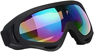 Vicloon Gafas de Nieve a Prueba de Viento UV400 Ciclismo