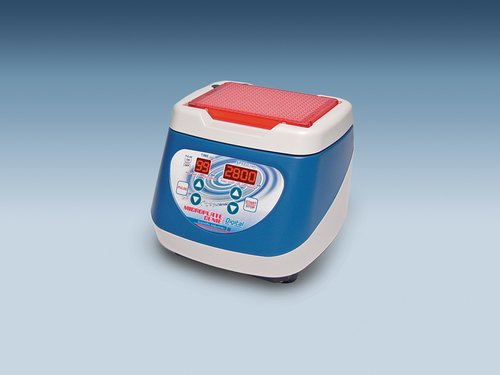 Scientific Industries Genie SI-0400A Digital Microplate Pulse Shaker, 120V