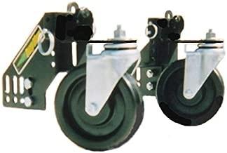 Eazy Mow 396.001 Universal Lawn Mower Swivel Wheel Kit