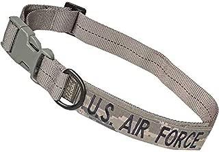 Cetacea Tactical Dog Collar U.S. Air Force (Large)