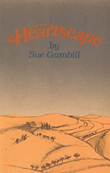 Paperback Heartscape Book