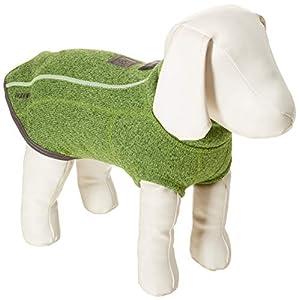 RUFFWEAR, Fernie Sweater Knit Quick Drying Fleece Jacket for Dogs