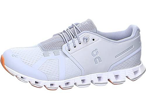 On Running Damen Sneaker Cloud Größe 40.5 EU Grau (grau)