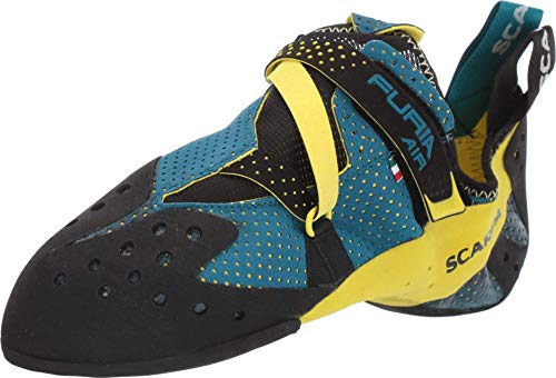 SCARPA Furia Air Rock Climbing Shoes for Sport Climbing and Bouldering -...