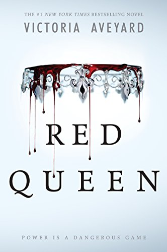 Amazon.com: Red Queen eBook: Aveyard, Victoria: Kindle Store