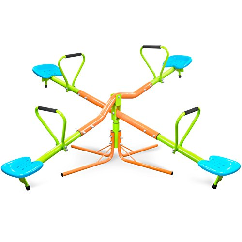 Pure Fun Kids 360-Degree Quad...