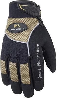 Wells Lamont Smart Phone Glove Work Gloves