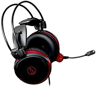 Audio-Technica ATH-AG1X High-Fidelity Closed-Back Gaming Headset (B01AYZZUDC) | Amazon price tracker / tracking, Amazon price history charts, Amazon price watches, Amazon price drop alerts
