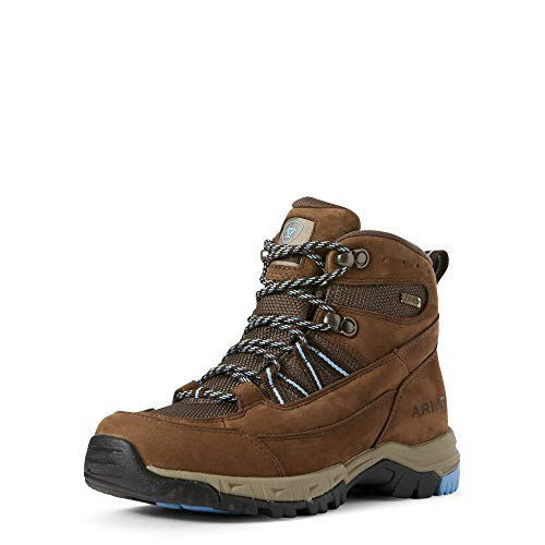 ARIAT Damen Skyline Summit GTX Stiefel Eichelbraun