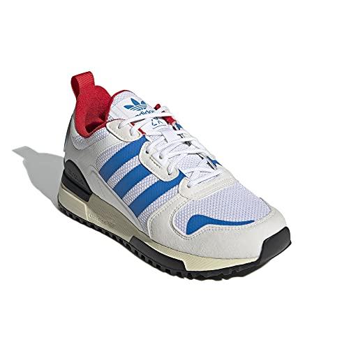 adidas ZX 700 HD - Zapatillas deportivas para niños, color Blanco, talla 38 2/3 EU