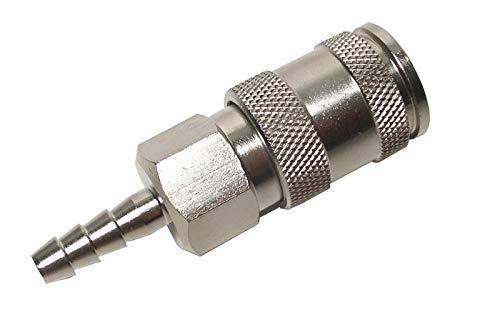Dor/é Powertool Raccord pneumatique rapide pour tuyau /à air comprim/é