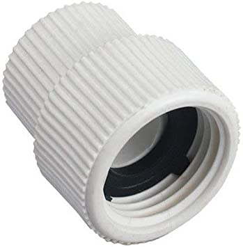 360 degree hose swivel fits between first stage and hose SA-05  3//8ths thread
