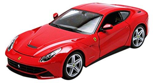 Bburago - 26007r - Ferrari - F12 Berlinetta - 2012 - Échelle 1/24