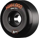 Mini-Logo A-Cut 58x 101Negro (Nuevo)