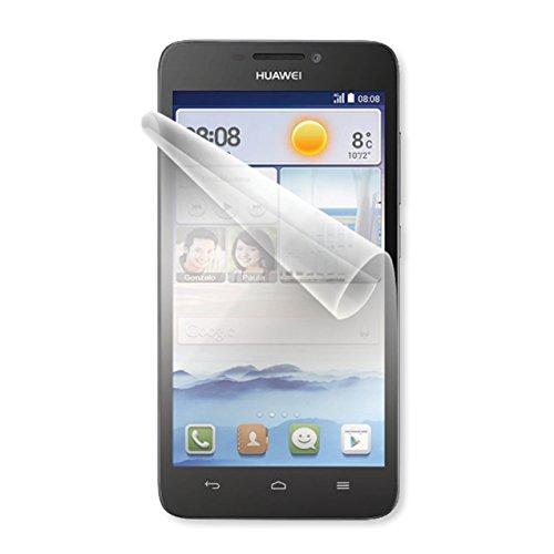 Screenshield Schutzfolie Huawei Ascend G630