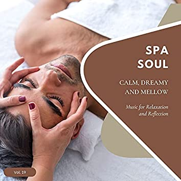 Spa Soul - Calm, Dreamy And Mellow Music For Relaxation And Reflextion, Vol. 19