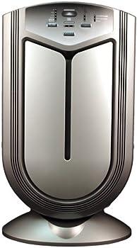 Advanced Pure Air Shield Air Purifier with UV-C
