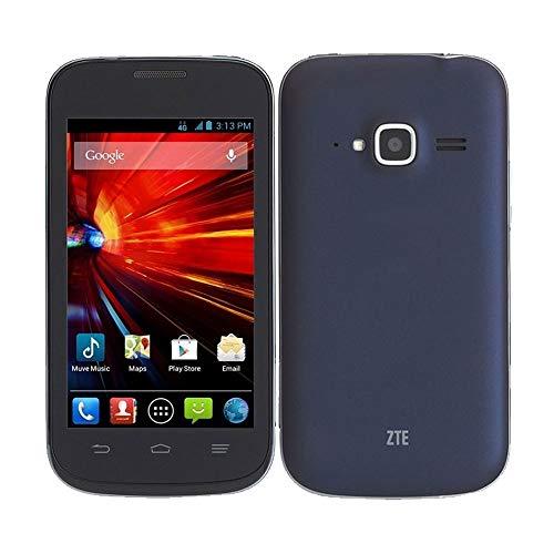 ZTE Concord II SmartPhone (T-Mobile) - Blue