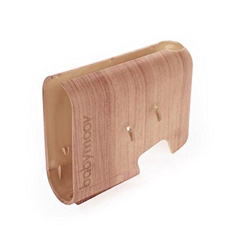 Babymoov Nutribaby A001119 - Cubierta, color madera