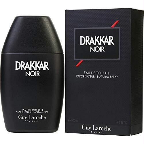 Drakkar Noir–Für Herren–Eau de Toilette Zerstäuber–200ml