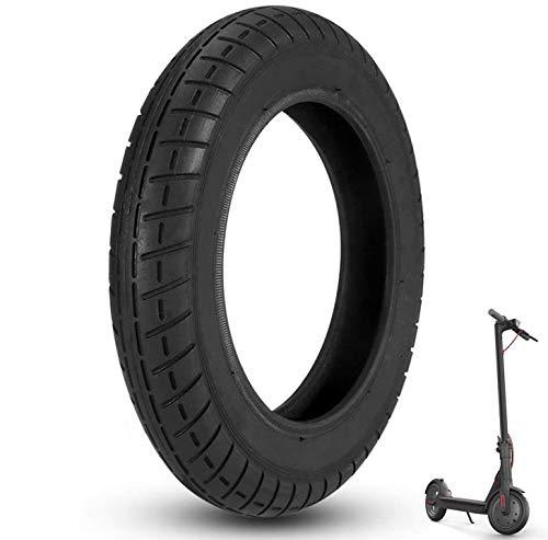 Vestigia® - Neumático de 10 Pulgadas para Xiaomi M365, Pro Patinete Eléctrico...