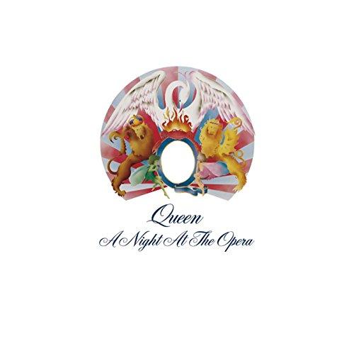 A Night at the Opera (Blu-Ray Audio)