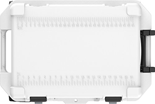 Pelican Elite 45 Quart Wheeled Cooler (White)