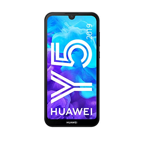 Huawei Y5 2019 Midnight Black 5.71' 2gb/16gb Dual Sim