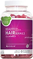 Up to 50% off Gummies for Hair and Nails