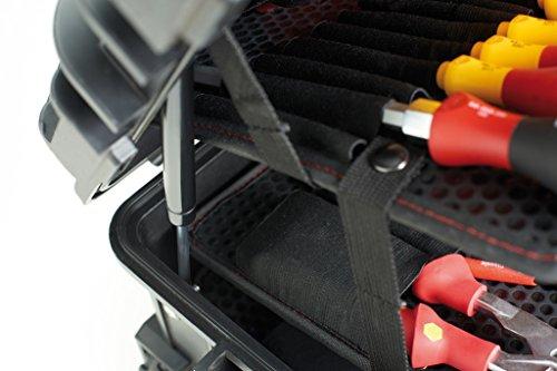 Wiha Werkzeug Set Elektriker Competence XXL gemischt 115-tlg. in Koffer (40524) - 6
