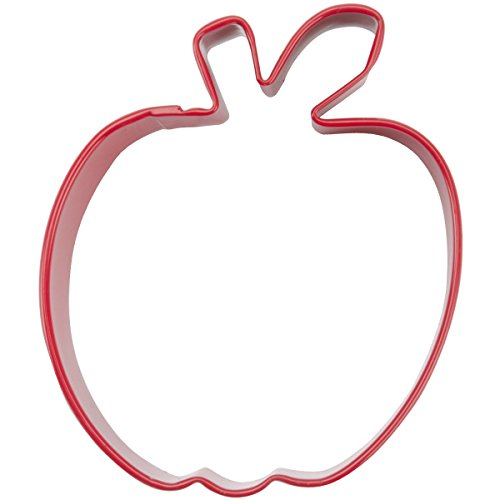 apple-shaped-cookie-cutter