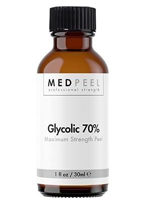 Glycolic Acid Peel 70%