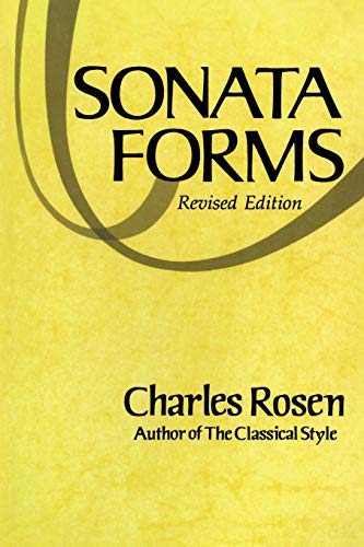Rosen, C: Sonata Forms