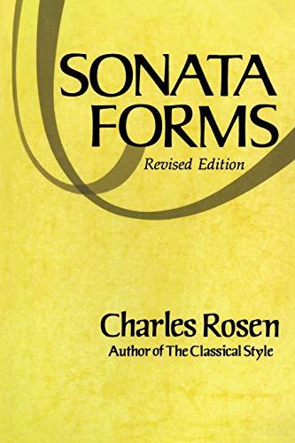 Sonata Forms (Revised Edition)