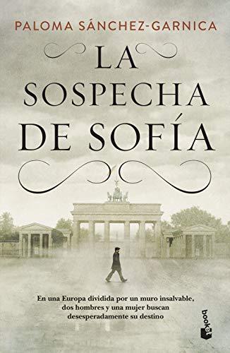 La sospecha de Sofía (Novela)