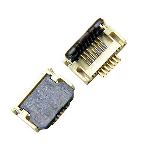 GinTai FPC-Anschluss Batterie Ersatz für Samsung Galaxy Tab E 9.6 T560 T561 T560NU (5 STÜCKE)
