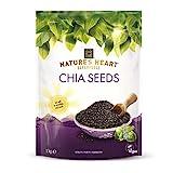 Terrafertil Graines de Chia Nature's Heart, 1 kg