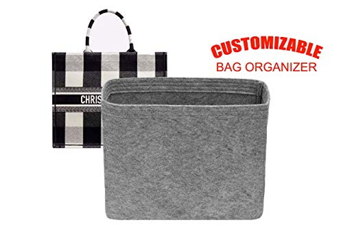 For'Dior SMALL Book Tote Bag' Bag Organizer - Worldwide-Shipping Time 3-5 Days