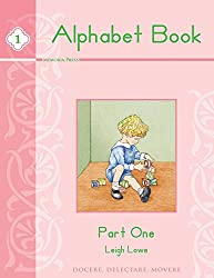 Alphabet Book, Part One