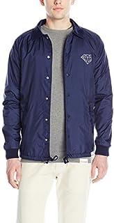Diamond Supply Co. Men's Brilliant Co.Aches Jacket