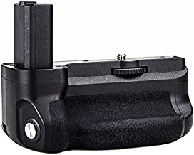 Meike MK-A6300 Vertical Shooting Grip Power Pack Holder for Sony A6300 A6000 Camera