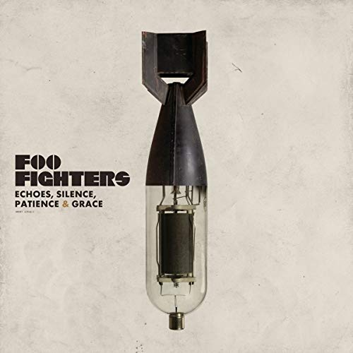 Price comparison product image Foo Fighters / Echoes,  Silence,  Patience and Grace