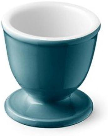 Preisvergleich für Dibbern Solid Color - Eierbecher - Petrol