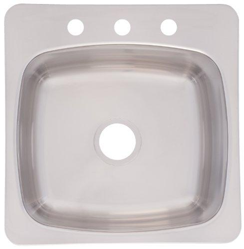 Franke USA SL103BX Sink