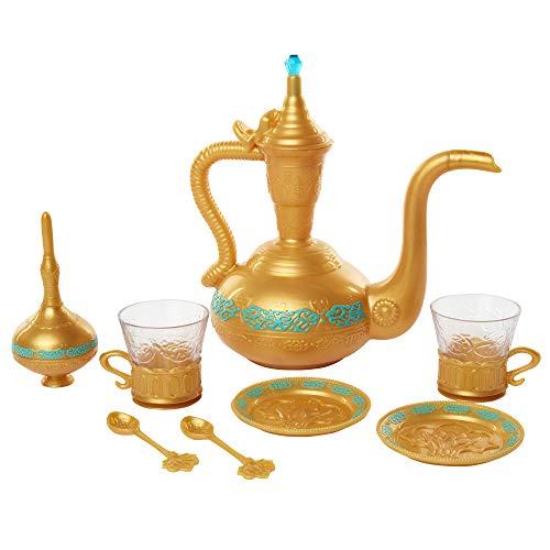 Aladdin Disneys Agrabah 9-Piece Tea Set