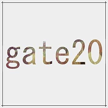 Gate 20