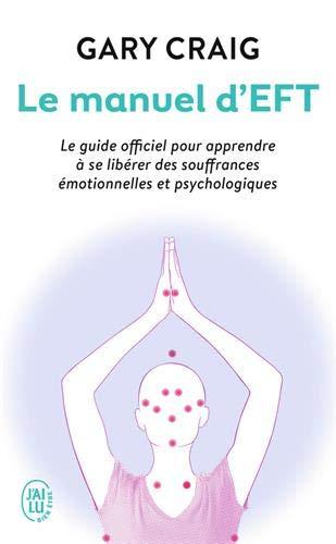 Le manuel d'EFT