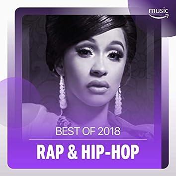 Best of 2018: Rap & Hip-Hop